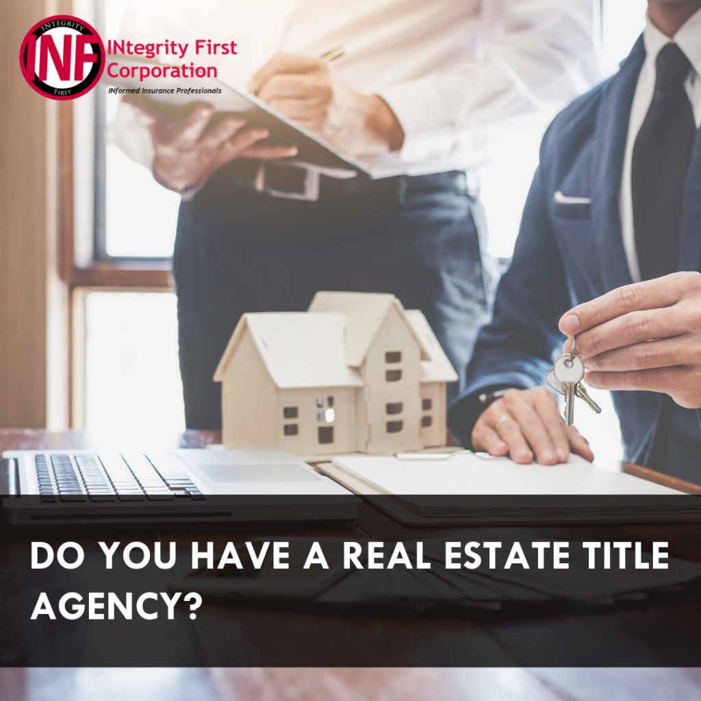 Real Estate Title Agency