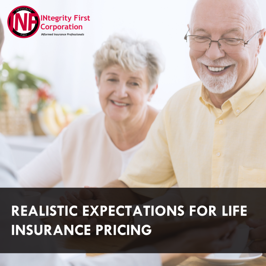 What is the cost of life insurance?